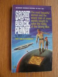 Secret of the Black Planet # 92-621
