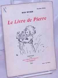 image of Le Livre de Pierre