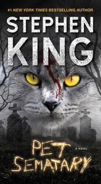 Pet Sematary : A Novel