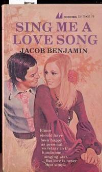 SING ME A LOVE SONG