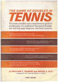 image of The Game Of DOUBLES IN TENNIS