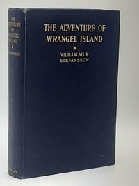 The Adventure of Wrangel Island.