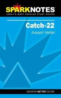 Catch-22 by Joseph Heller - Paperback - 2002 - from ThriftBooks and Biblio.co.uk