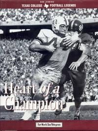 John David Crow: Heart of a Champion