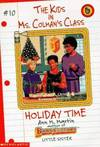 image of Holiday Time