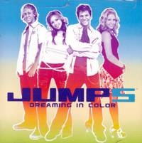 Dreaming in Color [CD]