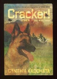 Cracker! The Best Dog in Vietnam [*SIGNED*]