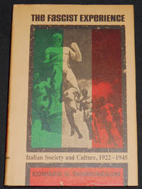 image of The Fascist Experience: Italian Society and Culture 1922-1945