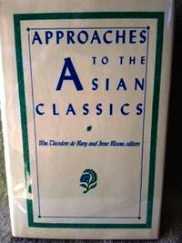 image of Approaches to Asian Classics