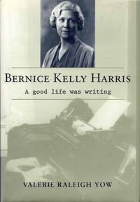 image of Bernice Kelly Harris: A Good Life Was Writing
