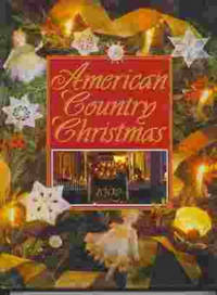 AMERICAN COUNTRY CHRISTMAS 1993