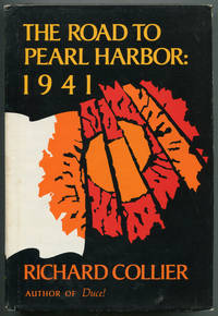 The Road to Pearl Harbor: 1941