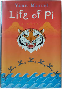 image of Life of Pi.
