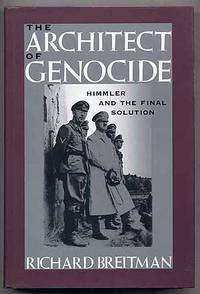 image of The Architect of Genocide, Himmler and the Final Solution
