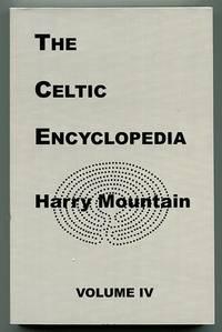 The Celtic Encyclopedia Volume IV