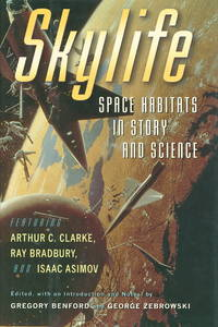SKYLIFE: Space Habitats in Story and Science.