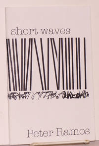 image of Short Waves (poetry)
