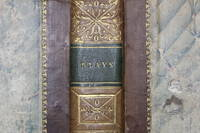 volume of 11 Oxberry's plays in attractive binding: Richard the third, Venice preserved, The hypocrite etc