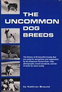 The Uncommon Dog Breeds
