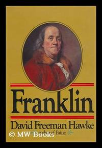 Franklin / by David Freeman Hawke