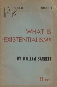 image of What is Existentialism ?