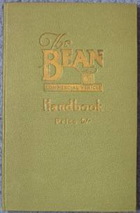 The Bean Commercial 20/25 Cwt Vehicle Handbook