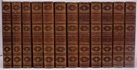 image of Lives of the Queens of England from the Norman Conquest; with Anecdotes of Their Courts Now First Published from Official Records and Other Authentic Documents, Private as Well as Public; 12 Volumes, Complete