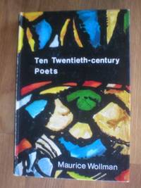Ten Twentieth-Century Poets (Harrap's English Classics Series)