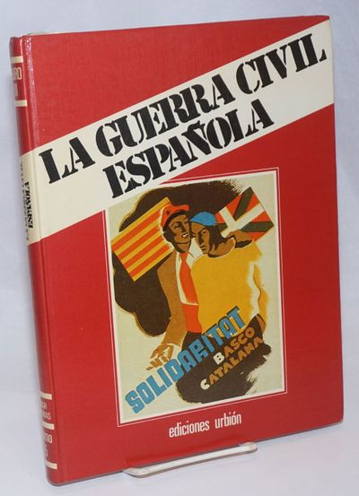 Madrid: Ediciones Urbión, 1983. 186p., very good hardcover, illustrations in black and white and in...