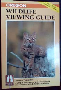 image of Oregon Wildlife Viewing Guide