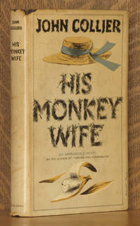 HIS MONKEY WIFE - OR, MARRIED TO A CHIMP