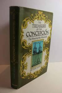 The Treasure of the Concepcion The Wreck of the Almiranta