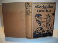The Camp-Fire Boys in the South Seas