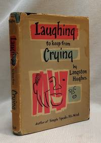 Laughing to keep from crying