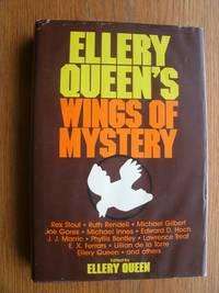 Ellery Queen's Wing's of Mystery