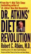Dr Atkin's Diet Revolution