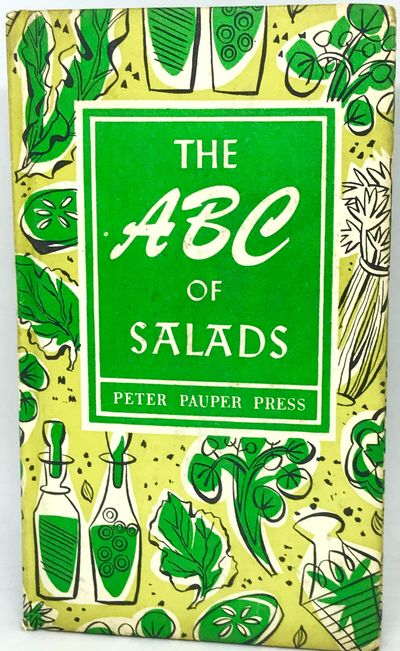 Mount Vernon, NY: The Peter Pauper Press, 1958. First Edition. Hardcover. Illustrated boards. Very g...