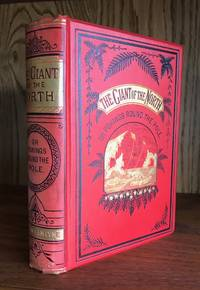 THE GIANT OF THE NORTH (with Author's Original Drawing for the Pictorial Title Laid in)