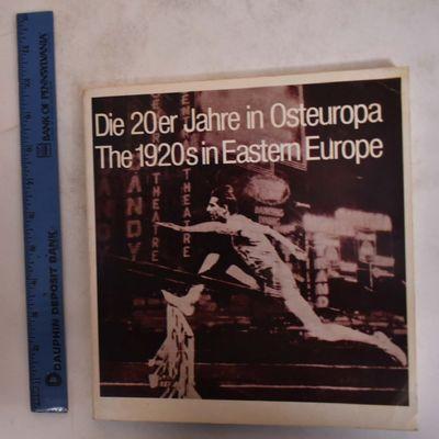 Koln: Galerie Gmurzynska, 1975. Paperback. VG- table of contents page loose, inscription on title pa...