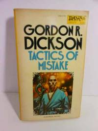 image of Tactics of Mistake: a Dorsai Novel Please See MY Photo of Cover -- it May  Differ