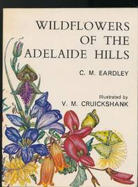 image of Wildflowers of the Adelaide Hills