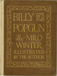 BILLY POPGUN