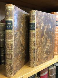THE LETTERS OF PLINY THE CONSUL: WITH OCCASIONAL REMARKS [TWO VOLUMES]