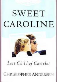 Sweet Caroline: Last Child of Camelot Large Print Edition