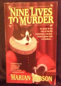 image of Nine Lives to Murder