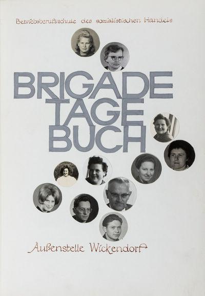Brigade Tagebuch, Au�enstelle...