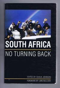 South Africa, No Turning Back