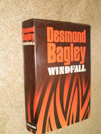 Windfall  -  First Edition  1982