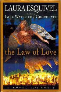 image of The Law of Love