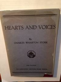 image of Hearts and Voices. INSCRIBED.